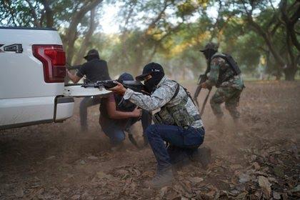 "Surge ""La Nueva Familia"" en Michoacán y declara la guerra al CJNG  - Página 2 N23RRPGAKZBQ5BDFFEZQZUV25U"