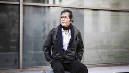 """Byung-Chul Han, que publicará en las próximas semanas en español su último libro, """"La desaparición de los rituales"""""""
