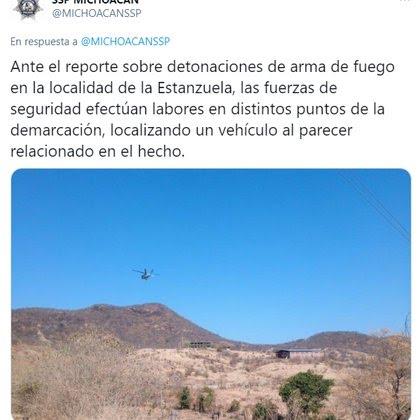 """Surge """"La Nueva Familia"""" en Michoacán y declara la guerra al CJNG  - Página 2 PWGSKR6PP5CXBLILPAT3DL35NE"""