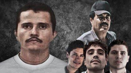 DIEZ AÑOS de Narco Guerra en Imágenes.... NCO5JP3PPZDPTD3S4LYU6AB2XQ
