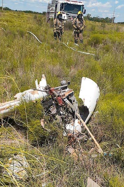 Accidentes - Accidentes de Aeronaves (Civiles) Noticias,comentarios,fotos,videos.  - Página 20 SRDJ36EPEZGABA6GIPEGDCWPUA