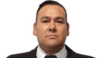 Asesinan a mando policíaco en Chihuahua IBWXSPOJOFGAFORHP6V7UQSMVE