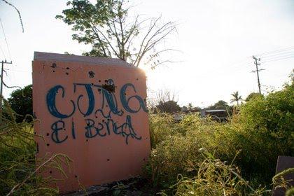 """Surge """"La Nueva Familia"""" en Michoacán y declara la guerra al CJNG  I5AH3GOME5FVDOBYWNL7ISFPQI"""