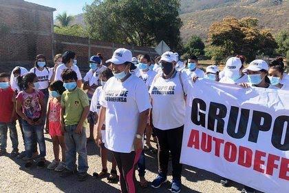"Surge ""La Nueva Familia"" en Michoacán y declara la guerra al CJNG  7B6TMKEPB5HW7GDBEETWCA7JBI"