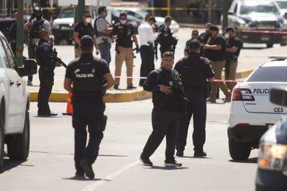 Asesinan a mando policíaco en Chihuahua 3VASDVXQXBBDZJLXM6PLJH4N5U