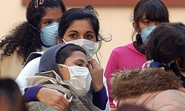 La temporada anterior de influenza terminó con 811 defunciones y 7.210 casos en todo el país (Foto: Archivo)