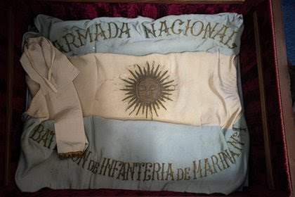Puerto Belgrano - Donde late el corazón de la Armada Argentina 4Q4VIBRFPJFOTKHPENGSLN6UZA