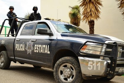 Balacera de 3 días entre Zetas y CG, deja 46 muertos en Zacatecas. ATP72KIAYVAHHJM4EIFAQIVKLE