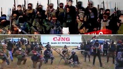 """Surge """"La Nueva Familia"""" en Michoacán y declara la guerra al CJNG  MD5GPAEJBFFRJAQAY37UFYJC7A"""