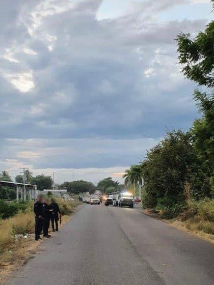 "Surge ""La Nueva Familia"" en Michoacán y declara la guerra al CJNG  3VM2UE6V25E6RKVWZPMAPWNFGA"