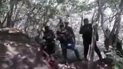 "Surge ""La Nueva Familia"" en Michoacán y declara la guerra al CJNG  DLKZ4GUACNDMHFSZCMZWOXFMEA"