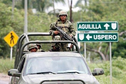 """Surge """"La Nueva Familia"""" en Michoacán y declara la guerra al CJNG  - Página 2 G3IEYE3Y3VH57BWSLPERE6BTYI"""