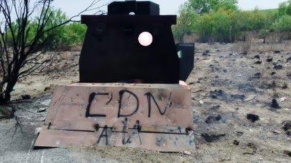 Reportan enfrentamientos en Tamaulipas - Página 3 P5JNOKAQKNDFZHHB3K4N36DEDQ