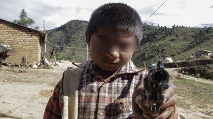 Niños de la calle, el blanco para el narco 4TAUECWGZ5FTTHH3OWI5XSWGWQ