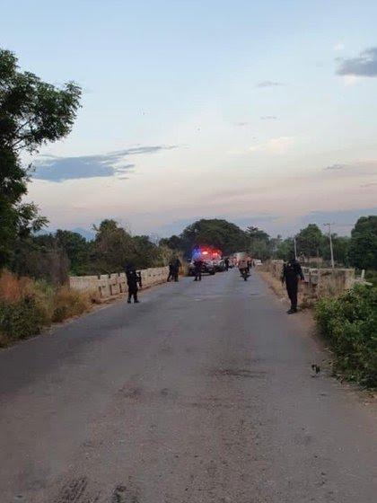 """Surge """"La Nueva Familia"""" en Michoacán y declara la guerra al CJNG  NOES3GCMHBGG3NYQLXESGNZOI4"""