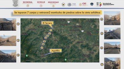 """Surge """"La Nueva Familia"""" en Michoacán y declara la guerra al CJNG  - Página 2 QSIVO4GUQNH6TCIKVMEQYFA5LQ"""