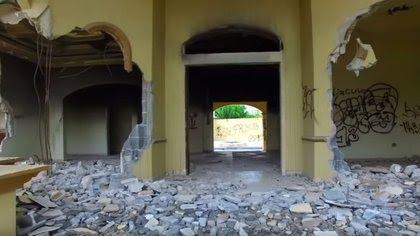 Allende, Coahuila: Un infierno olvidado... K4PQN3VMENBWZBJU6WPOTDMP4E