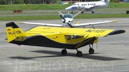 Accidentes - Accidentes de Aeronaves (Civiles) Noticias,comentarios,fotos,videos.  - Página 20 XDZFQGZZ5RAT7BSMNKIXAPFXP4
