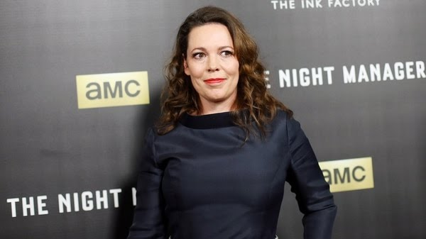 Olivia Colman (Photo by Michael Tran/FilmMagic)