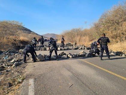 """Surge """"La Nueva Familia"""" en Michoacán y declara la guerra al CJNG  - Página 2 QSENC5PELNEZLGM42CNMCUAMSM"""