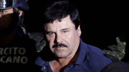 """""""El Chapo"""" ya enfrentó a la justicia de EEUU en lo que se denominó como el """"juicio del siglo"""" y fue condenado en febrero de 2019 (Foto: REUTERS/Henry Romero/File Photo)"""