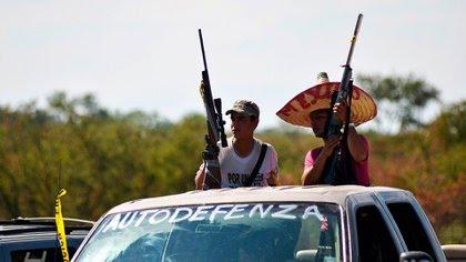 """Surge """"La Nueva Familia"""" en Michoacán y declara la guerra al CJNG  YZXYEMLLQRF3RF7SMKBWXM4YBQ"""