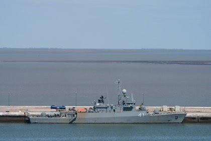 Puerto Belgrano - Donde late el corazón de la Armada Argentina 3DWN4YQNNVBVJL5NUCBM3TWLEU