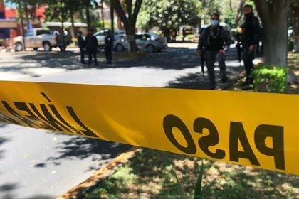 Balacera de 3 días entre Zetas y CG, deja 46 muertos en Zacatecas. PKAZDW5SGJHBVCNM4HRWYY6O64