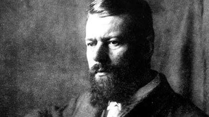 Se cumplen cien años de la muerte del pensador alemán Max Weber, considerado padre de la Sociología moderna y cuya obra sigue vigente un siglo después