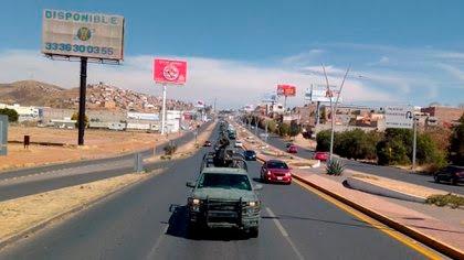 Balacera de 3 días entre Zetas y CG, deja 46 muertos en Zacatecas. KGMUVTRW3JDX7LE4GRAUVD26PI