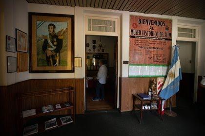 Puerto Belgrano - Donde late el corazón de la Armada Argentina EV3HAILHAJF7ZE76HZFFNGCIVE