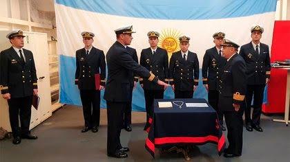 Argentina Inicia construccion de Patrulla Oceanica en Francia - OPV - Acuerdo de 4 Patrullas con Naval Group Frances FQBUWZKLABDNVGWAAIYX6OYTZQ