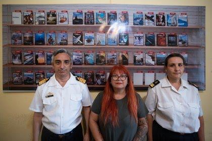 Puerto Belgrano - Donde late el corazón de la Armada Argentina ECJAY2XZBZEF7MTW325RD6FLK4