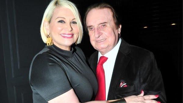 Carmen Barbieri y Santiago Bal (Verónica Guerman / Teleshow)