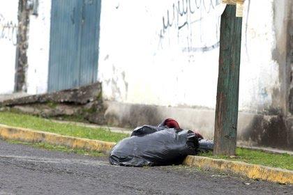 Raúl Osiel Marroquín, El Sádico, abandonaba los cuerpos en calles de la Ciudad de México (Foto: Cuartoscuro)