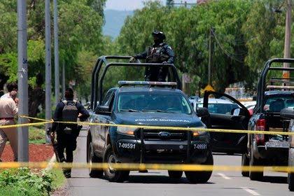 FFAA Federales Asumen la Seguridad en 13 Municipios de Guerrero. - Página 2 KK5C2TT5H5CGBHPYC5WCFXH4JM
