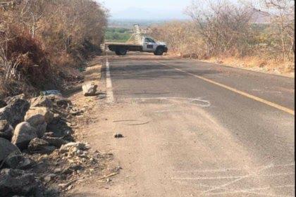 """Surge """"La Nueva Familia"""" en Michoacán y declara la guerra al CJNG  - Página 2 UXXSILKDAFBMVII6XXQLV7DIHY"""