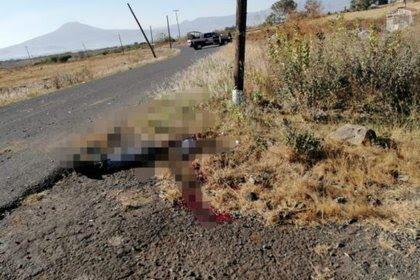 """Surge """"La Nueva Familia"""" en Michoacán y declara la guerra al CJNG  BSWORBPFWVB5PFGMZMSWY4HNJU"""