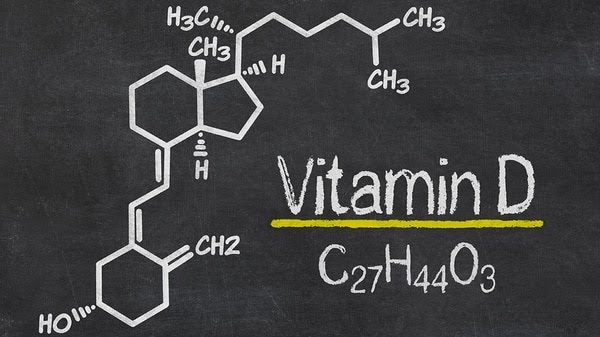 El estudio científico pro vitamina D provino de la Universidad de Turín Shutterstock