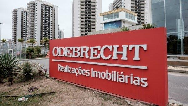 El caso de corrupción de Odebrecht en obras como el puente del Orinoco, el Metro de Caracas, el Puente en Lago de Maracaibo, entre otros (AFP)